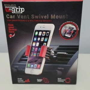 Cell Phone Car Vent Mount